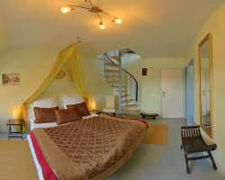 Appartment Hotel Zimmer  im Odenwald
