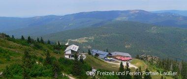 Deutschland Hotel Urlaub im Bayerischen Wald
