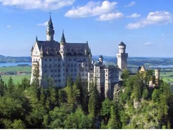 Ausflugsziele Bayern Sehenswürdigkeiten