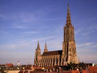 Städtereisen in Baden-Württemberg Bild von Dom Kirche oder Kloster