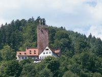 Unterkunft Vermieter Baden-Württemberg Tipps Burgen