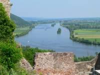 Reiseführer Bayern große Flüsse Donau