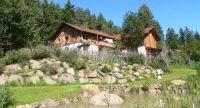 Berghuette Deutschland Selbstversorgerhütten Almütten Hüttenurlaub
