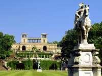 Brandenburg historische Bauwerke und sehenswerte Ausflugsziele
