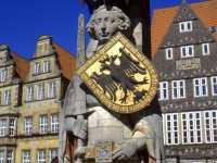 Stadtstaat Bremen - Ausflugsziel in Deutschland Sehenswürdigkeiten