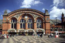 historische Bauwerke und Denkmäler in Bremen