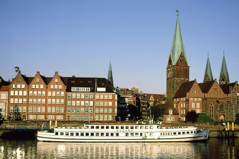 Tourismus in Bremen Sehenswürdigkeiten Altstadt