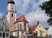 Cham Städtereisen Deutschland Kultur Urlaub Kulturreisen