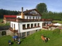 Familiengasthof Deutschland Kinderpension Bayern