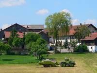 Übernachtung Unterkunft Bauernhofurlaub Deutschland