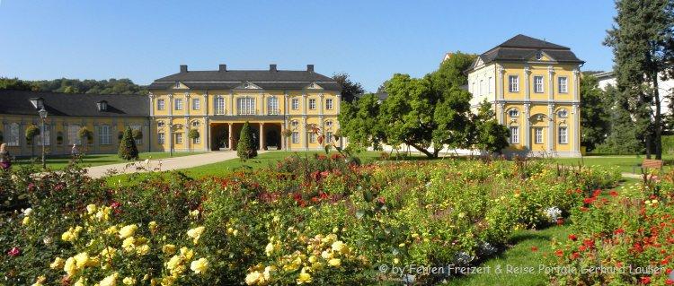 Sehenswürdigkeiten in Gera Orangerie Ausflugsziele