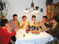 Gruppenurlaub in Deutschland Ferienwohnung oder Pension für Gruppenreisen