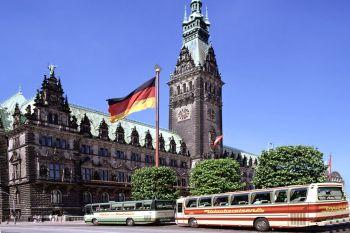 Sehenswürdigkeiten in Hamburg Ausflugstipps historische Gebäude