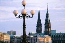 Tourismus und Touristik in Hamburg Ausflugsziele