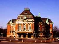 Hansestadt Hamburg - Sehenswertes in Deutschland - Sehenswertes Hamburg