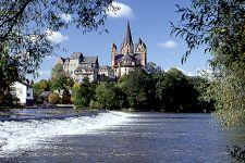 Ausflugsziele Burgen und Schlösser in Hessen
