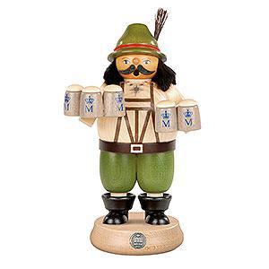 traditionelle Geschenke zu Weihnachten und Handwerkskunst in Deutschland