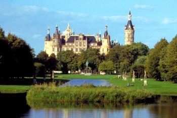 Urlaub in Deutschland Sehenswürdigkeiten in Mecklenburg-Vorpommern