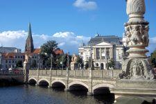 Freizeittipps Mecklenburg -Vorpommern historische Bauwerke