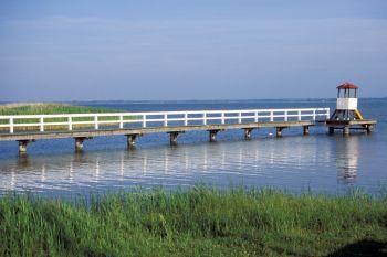 Sehenswertes Deutschland - Urlaub am Meer in Mecklenburg-Vorpommern