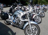 Motorradurlaub Deutschland Motorradfahrer Motorrad Pension Biker