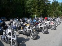 Motorräder Motorrad Hotel Deutschland Motorradurlaub Motorradtour