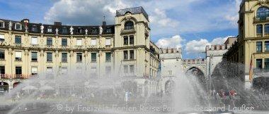 Günstiges Hotel in München Zentrum - Ausflugsziele und Städtereisen