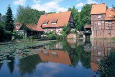 Urlaub in Niedersachsen Sehenswerte Städte