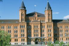 Sehenswürdigkeiten in Niedersachsen Historische Gebäude
