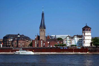 Sehnswertes Deutschland Bundesland Nordrhein-Westfalen