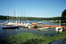 Freizeitgestaltung Nordrhein-Westfalen Hafen Schiffe