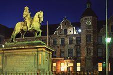 Urlaub in Nordrhein-Westfalen Historische Bauwerke