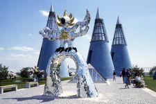 Sehenswertes in Nordrhein-Westfalen moderne Kunstwerke