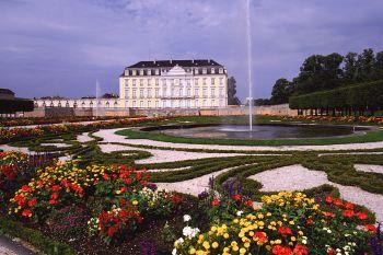 Urlaub in Deutschland Sehenswürdigkeiten Nordrhein-Westfalen
