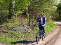Radurlaub Deutschland Radfahren Fahrradtour Radwege