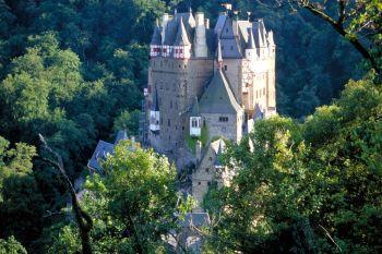 Sehenswertes Deutschland Urlaub in Rheinland-Pfalz