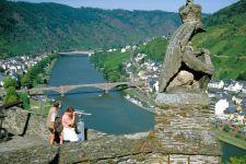 Sehenswertes Deutschland Urlaubsziel Nordrhein-Westfalen