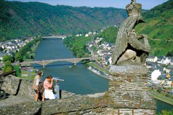 Touristik in Rheinland Pfalz Städtereisen Tourismus und Unterkünfte