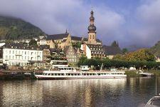 Städtereisen in Rheinland-Pfalz Besichtigungstour