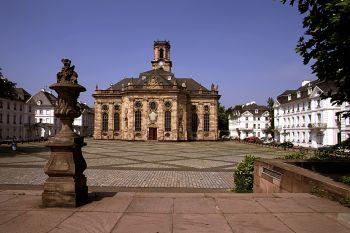 Sehenswertes Deutschland Urlaubsland Saarland