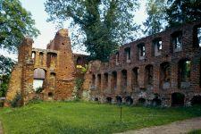 Kostenloser Vermietereintrag Sachsen-Anhalt Burgruinen