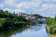 Städtereisen in Sachsen-Anhalt Schifffahren