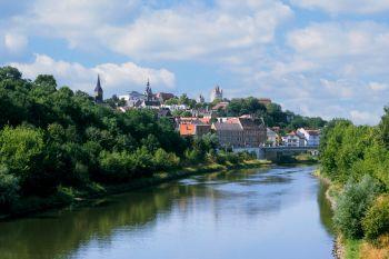 Sehenswertes und Ausflugsziele Sachsen-Anhalt Städtereisen