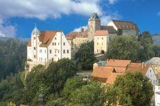 Urlaub in Sachsen sehenswerte Ausflugsziele Burgen