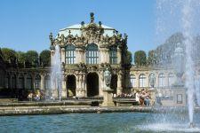 Historische Bauwerke in Sachsen Wasserschloß