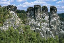 Wandern in Sachsen Wanderurlaub Berge