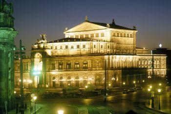 Freizeittipps und Ausflugsziele in Sachsen berühmte Bauten Museen