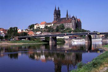 Sehenswertes Deutschland Urlaub in Sachsen