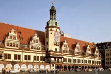 Bekannte Sehenswürdigkeiten in Sachsen Burgen und Schlösser