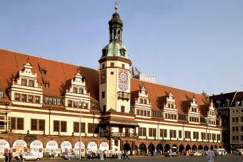 Tourismus und Touristik in Sachsen Ausflugsziele